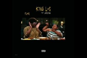 New Music: King Los – 'Flex' (Feat. Jazze Pha)