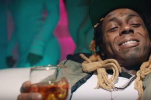 Lil Wayne Stars in New Bumbu Rum Commercial; Shares His top 5 Rap GOATS