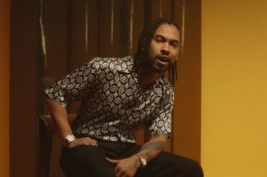 Watch Miguel's New Video 'Come Through & Chill' Feat. J. Cole