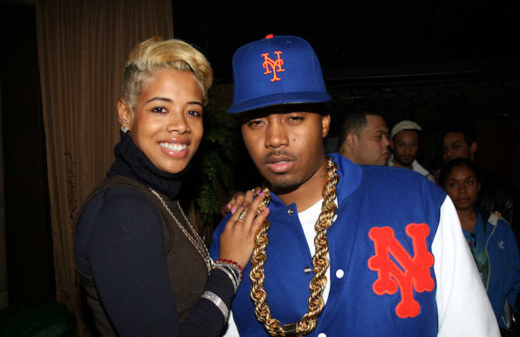 Kelis Says Nas Abused Her For Years During Their Marriage