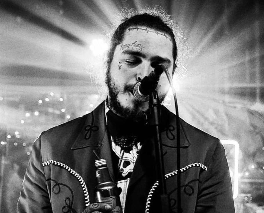 Post Malone 'beerbongs & bentleys' First Week Sales ...