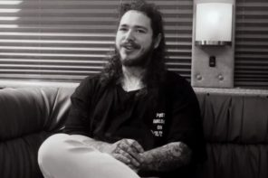 Watch Post Malone's 'Rockstar' Documentary Presented by Mass Appeal