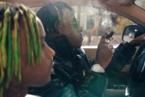 Watch Rich The Kid's New Video 'Dead Friends' Feat. A Lil Uzi Vert Look-Alike
