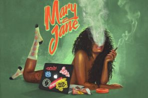 New Music: Sam Sneak – 'Mary Jane' (feat. Nipsey Hussle, Wiz Khalifa & Currensy)