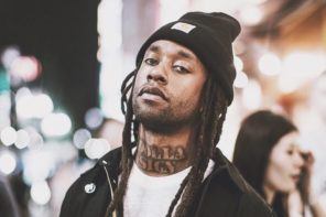 Ty Dolla Sign Announces 'Beach House 3' Deluxe Edition For Next Month