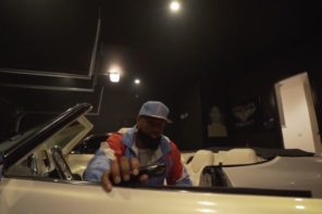 New Video: Slim Thug – 'Cali' (Feat. Coolbrothajones)
