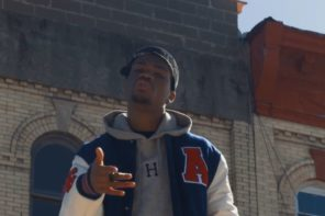 New Video: Stro – 'Beware'