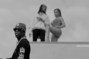 New Video: Travis Scott & Quavo – 'Black & Chinese'
