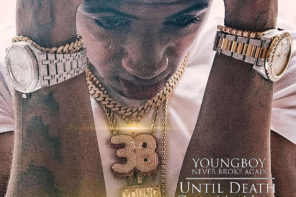 Stream YoungBoy Never Broke Again's New Album 'Until Death Call My Name'