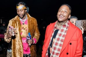 YG Readies New Single 'Big Bank' Ft. 2 Chainz, Big Sean & Nicki Minaj