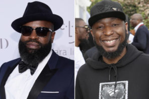 Black Thought & 9th Wonder to Release 'Streams of Thought Vol. 1' Album on June 1
