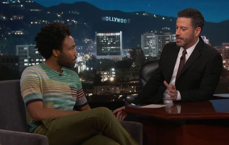 This Is America: Childish Gambino Says He Is Yet To See Any Reaction To