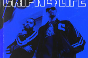 New Music: Dave East & Snoop Dogg – 'Cripn 4 Life'