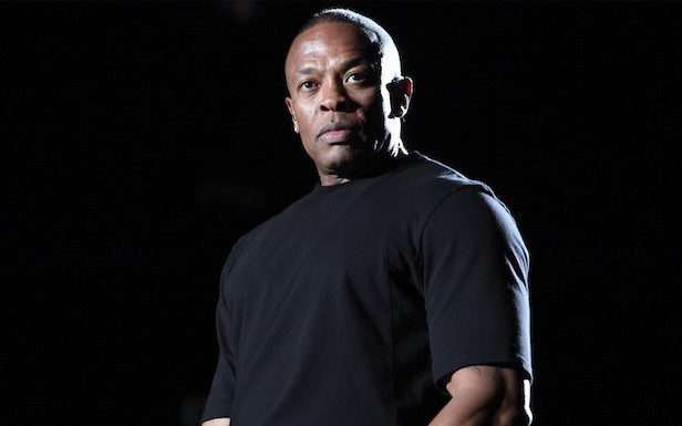 New Dr. Dre Song '12 Steps To Recovery' Surfaces — Listen ...