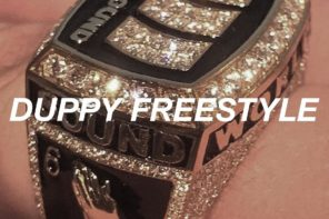New Music: Drake – 'Duppy Freestyle' (Pusha T & Kanye West Diss)