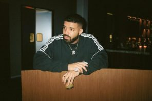 Drake Hints at Double Album with 'Scorpion' Billboards
