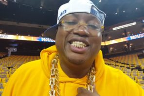 E-40 Announces Twenty Fifth Studio Album 'The Gift of Gab' & Release Date