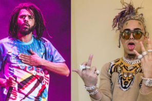 J. Cole & Lil Pump Interviewed Each Other — Listen To A Snippet