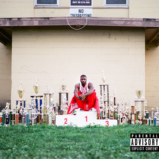 Jay Rock releases the swaggering 'Win' with Kendrick Lamar