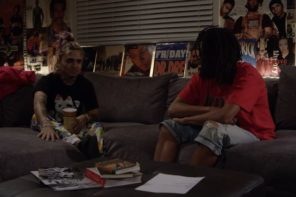Watch J. Cole & Lil Pump Interview Each Other (Full Version)