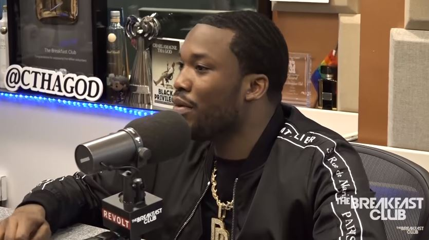 Meek Mill addresses Nicki Minaj's comments on his trial