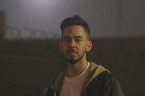 Mike Shinoda Releases New Song & Video 'Running From My Shadow'