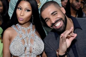 Nicki Minaj Defends Drake Amid Beef with Pusha T