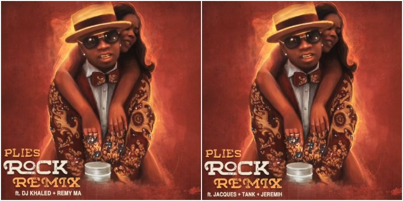 plies aint no mixtape bih 3 rock