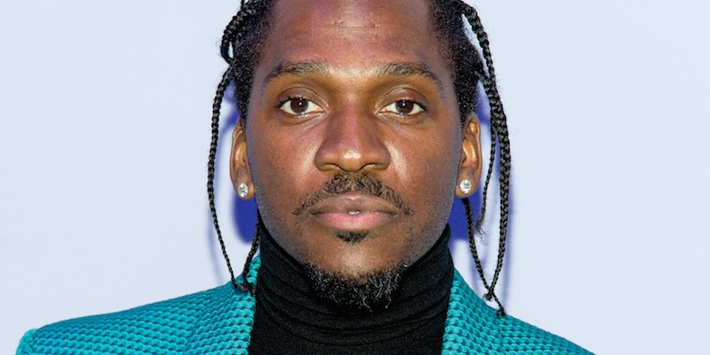 Pusha-T Fires Back at Drake!