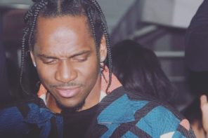 Pusha T's New Album 'King Push' Confirmed For May 25th Release