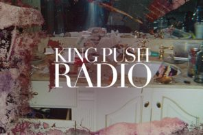 Pusha T Announces 'King Push Radio' Show On Beats 1 Radio
