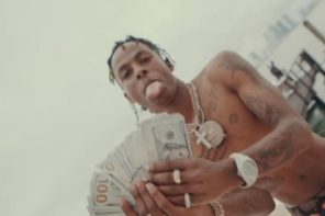 Rich The Kid Releases New Song & Video 'Bring It Back'