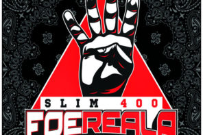 New Music: Slim 400 – 'Nerd N*ggas' (Feat. Dave East & The Game)