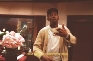 Tyler, The Creator Releases New Song & Video '435'