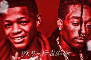 Def Jam's Viral Artist YK Osiris Enlists Lil Uzi Vert on 'Valentine' Remix: Listen
