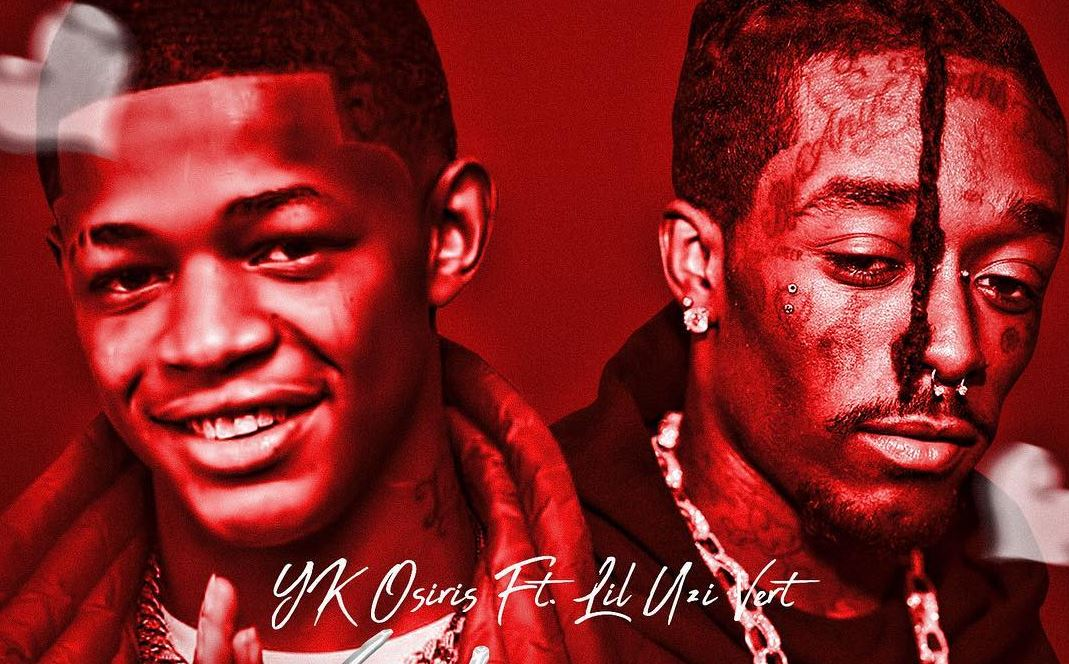 Def Jam's Viral Artist YK Osiris Enlists Lil Uzi Vert on