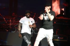 50 Cent Reveals A Scrapped Tour Planned with Eminem, Snoop Dogg & Dr. Dre