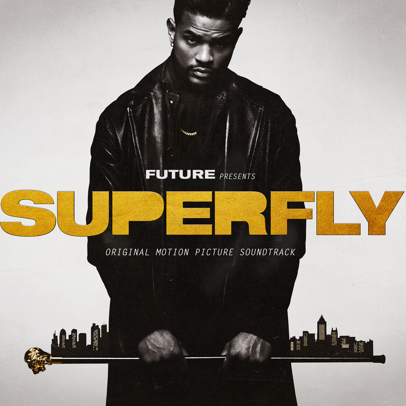 Future Re-Releases 'Superfly Soundtrack' w/ 10 Bonus songs