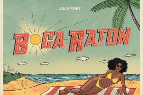 New Music: Bas – 'Boca Raton' (Feat. ASAP Ferg)