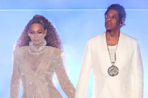 Jay-Z & Beyonce Release 'EVERYTHING IS LOVE' Album on Apple Music & Spotify