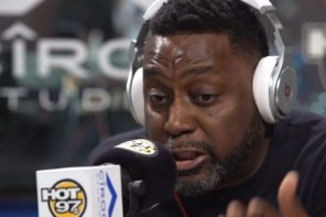 Watch Big Daddy Kane 'Funkmaster Flex' Freestyle