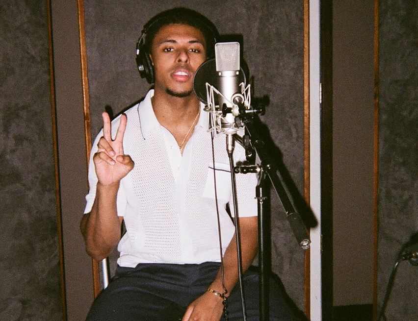 diggy simmons returns to music with dig it freestyle hiphop n more