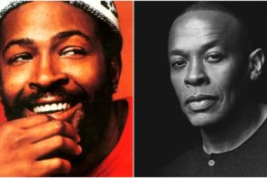 Marvin Gaye Estate Approves Dr. Dre Produced Film Based on Late Singer