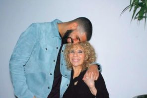 "Drake's Mother on His Beef with Pusha T: ""They're Too Grown Up For That"""