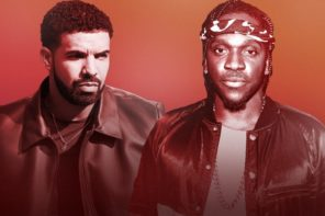 Drake Says He Will Respond to Criticism From Pusha T Beef on 'Scorpion'