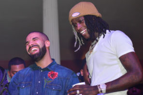 A Lost Version of Drake's 'Signs' Feat. Young Thug Surfaces Online
