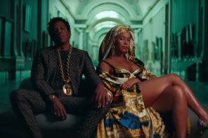 First Week Sales for Jay-Z & Beyonce 'Everything is Love'