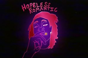 New Music: Wiz Khalifa – 'Hopeless Romantic' (Feat. Swae Lee)
