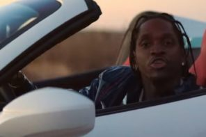 Watch the Official Video for Pusha T's Single 'If You Know You Know'