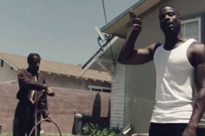 Watch The Video for Jay Rock's Redemption Intro 'The Bloodiest'